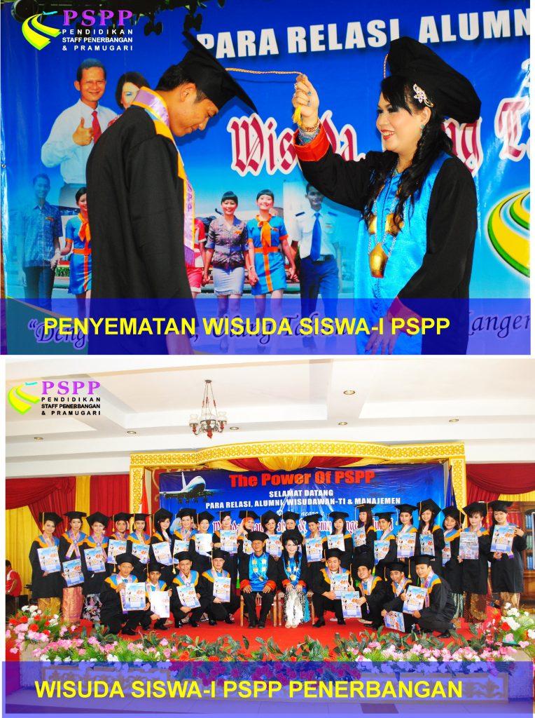Foto Kegiatan Sekolah Pramugari